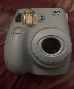 Instax Mini Camera for Sale in Litchfield, CT