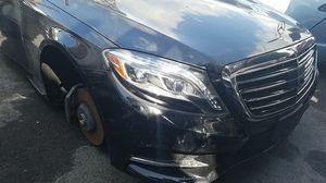 2014 2015 mercedes s550 parting out parts car for Sale in Los Angeles, CA