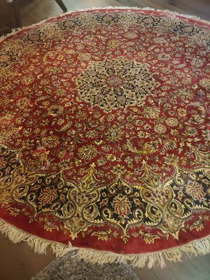 Round Persian rug 8×8 for Sale in Hawthorne, CA