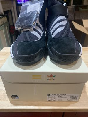 Adidas Pharrell Williams 0 to 60 BOS for Sale in Spokane, WA