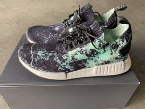 Adidas nmd size 9 for Sale in San Jose, CA