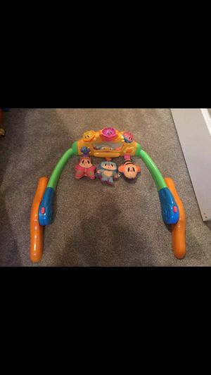 Tummy Time Together Gym for Sale in Bloomington, IL