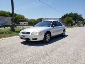 2004 FORD TAURUS for Sale in Selma, TX