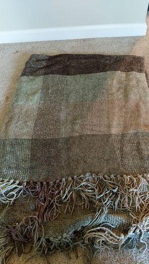 Restoration hardware throw blanket for Sale in Renton, WA