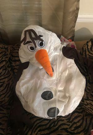 Olaf Costume for Sale in Boynton Beach, FL