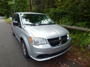 2012 Dodge Caravan with low miles for Sale in DES MOINES, WA