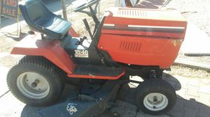 Riding lawn mower for Sale in Denver, CO