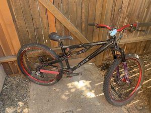 Jamis Parker mountain bike for Sale in Klamath Falls, OR