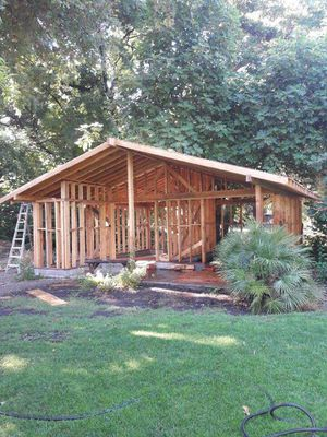 Custom shed for Sale in Sacramento, CA