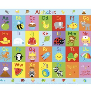 Alphabet Placemat for Sale in Springfield, VA