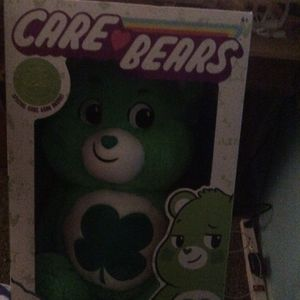 Lucky Care Bear With Coin for Sale in Fresno, CA