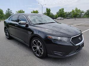 2013 Ford Taurus SHO for Sale in Brooklyn, NY