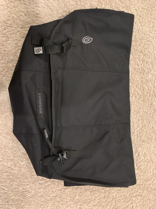Timbuk2 messenger bag, size XL
