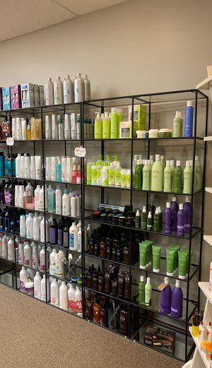 Glass retail shelves for Sale in Bothell, WA