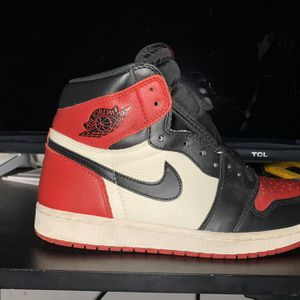 Jordan 1 - Bred for Sale in Castro Valley, CA