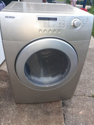 Samsung Front Loading Dryer for Sale in Fairview, OR