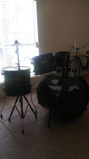 SPL Drum Set for Sale in Houston, TX