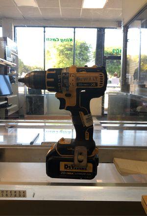 Dewalt DCD790 Hammer Drill for Sale in Miami, FL