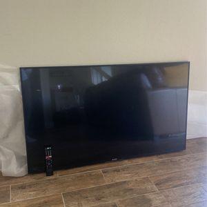 Sony Bravia 55 inch TV // Model xbr55x800e for Sale in Carlsbad, CA