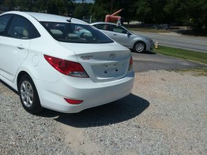 2014 HYUNDAI ACCENT for Sale in Decatur, GA