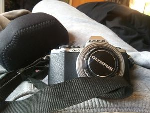OM-D E-M10 Mark III for Sale in Grants Pass, OR