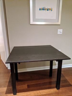 Adjustable Table/Desk in great condition! for Sale in Washington, DC