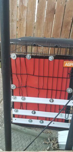 FREE Medium Dog Kennel for Sale in Evansville, IN