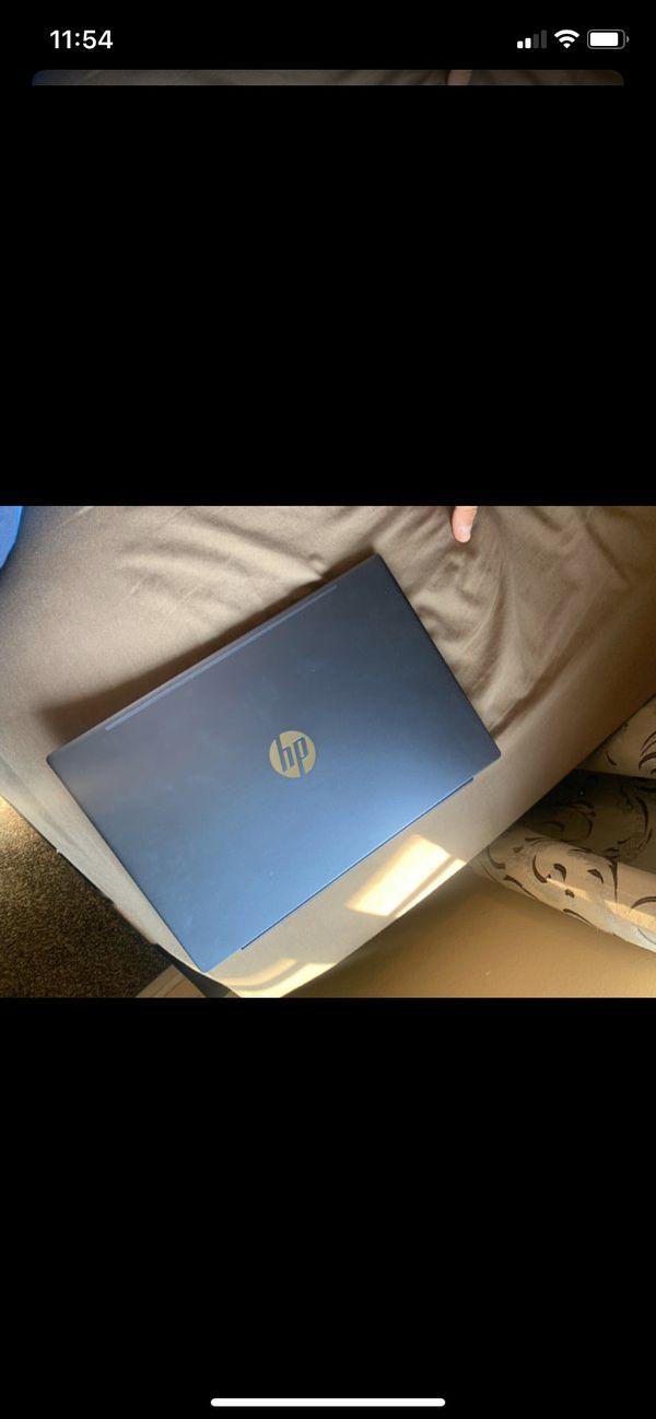 HP LAPTOP (NEW)