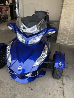 2012 Can Am Spyder RT for Sale in Grove City, OH
