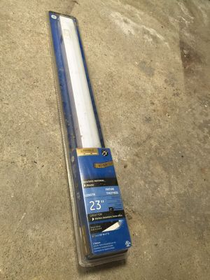 """23"""" under counter light for Sale in Waltham, MA"""