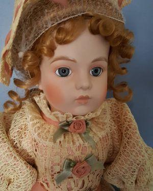 Porcelain doll by Louis Nicole for Sale in La Mirada, CA