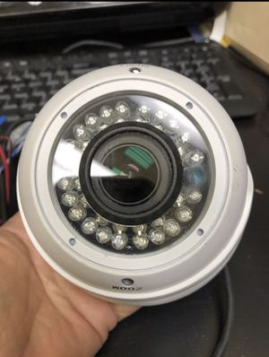 (24) IR LED Surveillance Camera System with (2) DVRs for Sale in Miami, FL