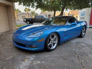 2008 Chevy Corvette, Supercharged, 500+ hp for Sale in Gilbert, AZ