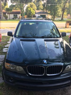 BMW X5 for Sale in Winter Haven, FL
