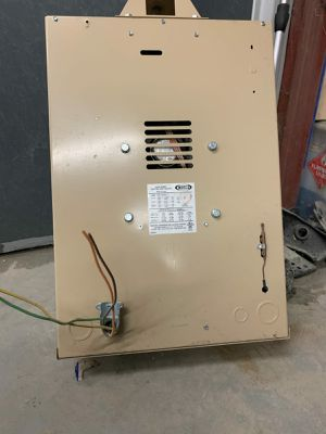 Comercial heater for warehouse for Sale in Fort Worth, TX