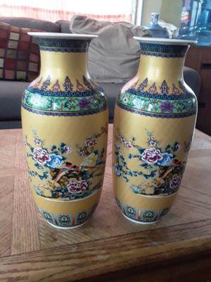 Vases jarrón for Sale in La Puente, CA