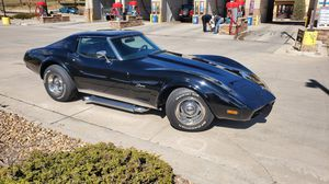1976 Corvette C3 for Sale in Littleton, CO