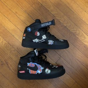 Supreme Air Force for Sale in Hartford, CT