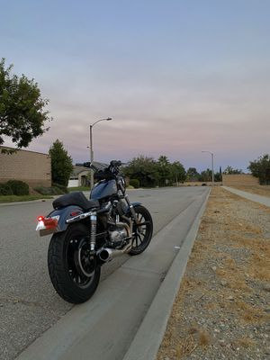 2002 sportster 883 for Sale in Etiwanda, CA