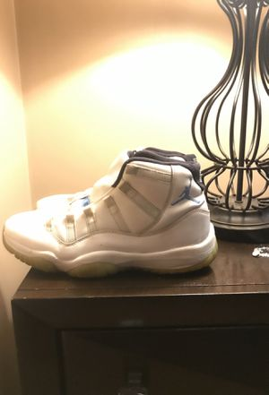 c7ecf7710d16dc Legend blue 11s beaters for Sale in Providence