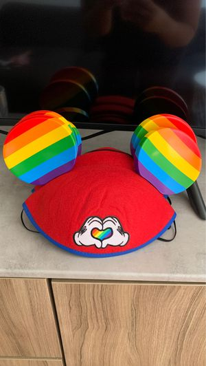 Disney, Pride Mickey Ears (2018) for Sale in Queens, NY