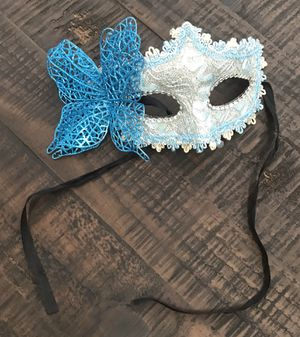 Masquerade Mask for Sale in Port St. Lucie, FL