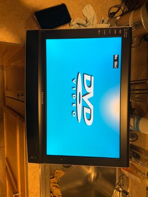 """19"""" PROSCAN TV with DVD Player for Sale in Thomasville, NC"""