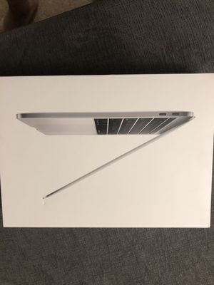 2018 MacBook Pro for Sale in Keizer, OR