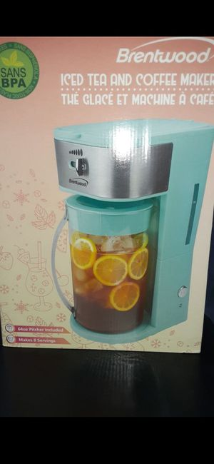 Iced tea and coffee maker for Sale in Ceres, CA