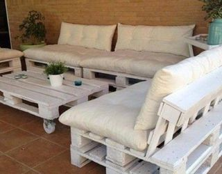 Eco Friendly Patio Furniture for Sale in Conyers,  GA