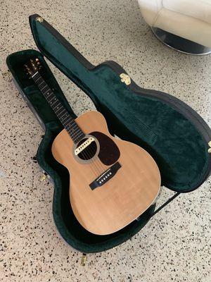 Martin 000-MMV Auditorium Acoustic Guitar w/ LR Baggs pickup and Hardshell Case for Sale in Boca Raton, FL
