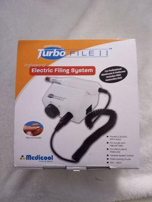 Turbo file 2 for Sale in Burnsville, MN