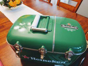 Heineken cooler for Sale in Framingham, MA