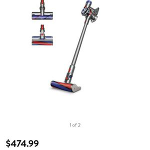 Dyson V8 Cordless Vaccum !!! Cheap ...brand Bew for Sale in Norwalk, CA